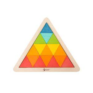 Triangle Mosaic
