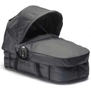 City Select Bassinet Kit Charcoal