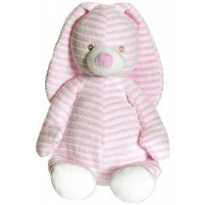 Cotton Cuties Rabbit Pink