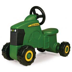 Foot to Floor - Tractor Ride On