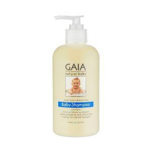 Natural Baby Shampoo 375ml