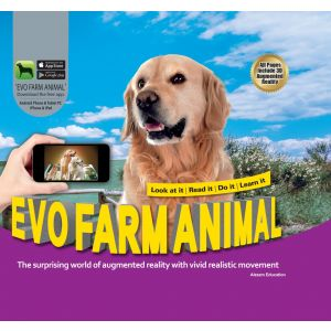 Evo Farm Animal