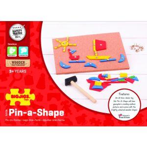 Pin-a-Shape