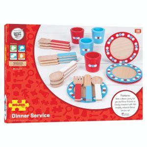 Dinner Service (20 pce)