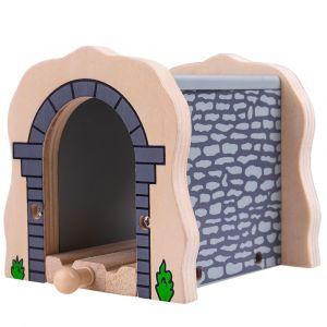 Grey Stone Tunnel
