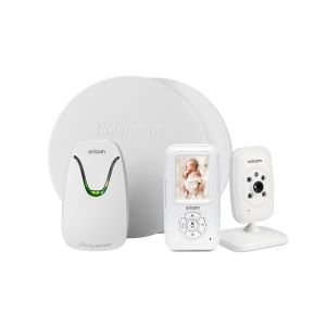 Babysense 7 + SC715 Monitor Value Pack