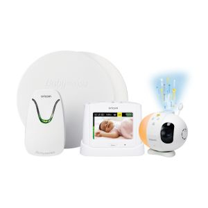 Babysense 7 + SC870WH Value Pack