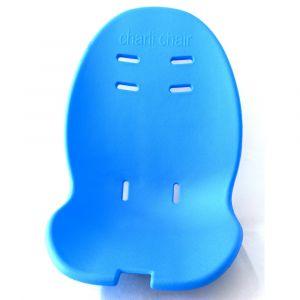 Charli Chair Cushion - Blue