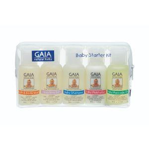 Natural Skin Care Starter Pack