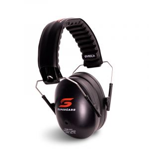 KIDS EARMUFFS - SUPERCARS