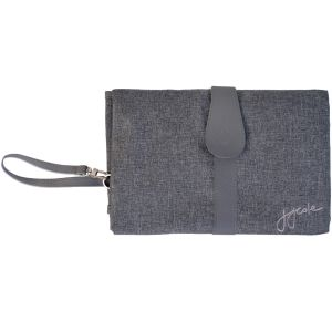 Changing Clutch Grey Heather