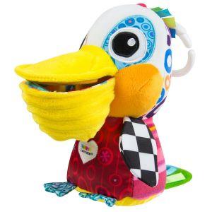 Phillip The Pelican