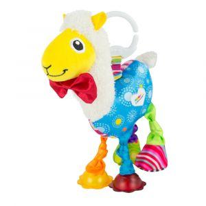 Leandro the Llama