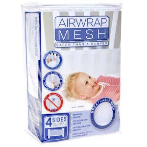 Airwrap Mesh 4 Sides - White
