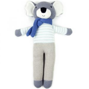 Knit Toy - Koala