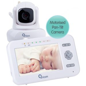 Secure850 Digital Video Baby Monitor