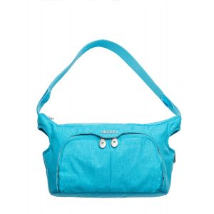 Doona Essentials Bag Turquoise