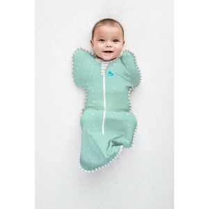 Swaddle Up Lite Mint