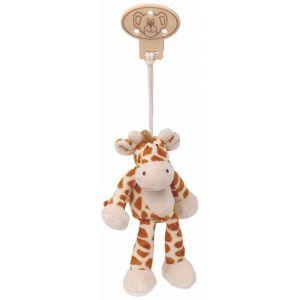 Diinglisar Clip Giraffe