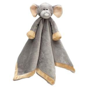 Diinglisar Cuddle Blanket Elephant