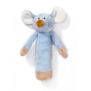 Diinglisar Rattle Mouse