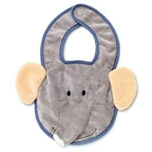 Diinglisar Elephant Bib