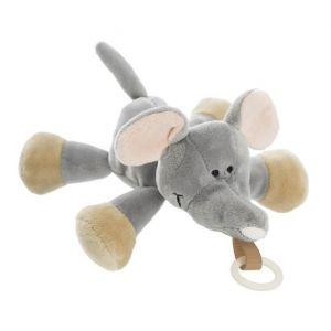 Diinglisar Pacifier Buddy - Elephant