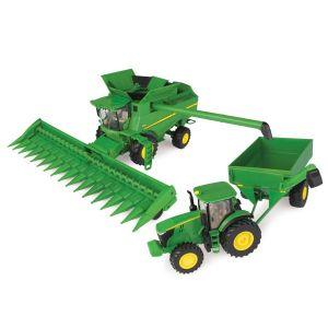 Harvesting Set