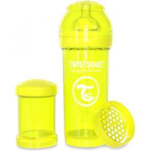 Anti-Colic 260Ml Yellow