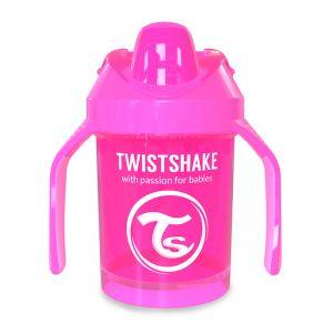 Mini Cup Pink 230Ml 4+M