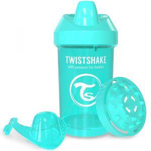 Crawler Cup Turquoise 300Ml 8+M