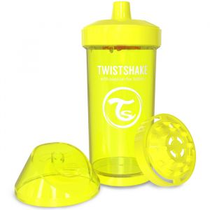 Kid Cup Yellow 360Ml 12+M