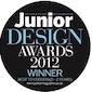 2012 Junior Magazine Design Awards - Best Toy Awards