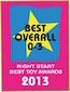 2013 Right Start Award - Best Overall 0-3yrs