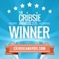 Cribsie Award 2015