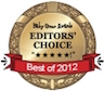 Baby Gizmo Editors Choice Awards - Best Double Stroller