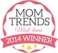 2014 Mom Trends Awards - Must Haves - Best Feeding Gear - Boon