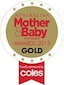 2015 Mother & Baby Magazine Awards - Gold - Boon Pipes