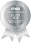 My Child Excellence Awards 2017 - Silver - Favourite Nappy Nash Product - Intensive Soothing Cream