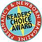 Pregnancy & Newborn Magazine Readers' Choice Award