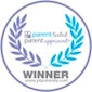 Parent Tested Parent Approved Media Awards Winner