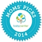 Baby Centre Moms' Pick Awards