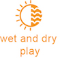 wet and dry play